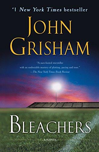 Bleachers: A Novel ()
