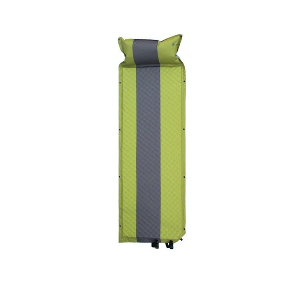 Sommerausflüge Picknickmatte Picknickmatte Picknickmatte Selbstaufblasende Isomatte Leichtgewichtler-Kompaktschaum-Polsterung Wasserdichtes aufblasbares Mat-Bestes für Wandern Backpacking-Thick 3 Cm für bequeme Schlaf-Isolierte B07FFWF7JM | Auf Verkauf  f425ed