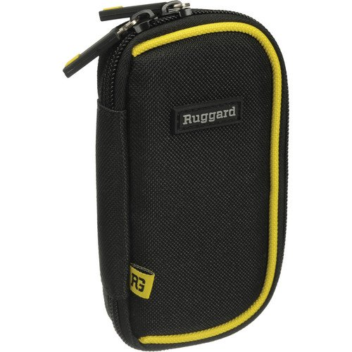 Ruggard Nylon Protective Pouch for Memory ()
