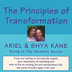 The Principles of Transformation: Being in the Moment