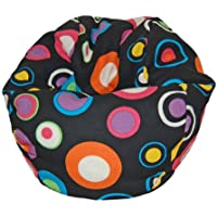 Ahh! Products Bubbly Jelly Bean Bag Chair for Dolls