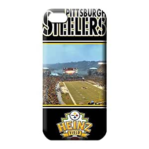 iphone 6 4.7 case 6p cases Retail Packaging Cases Covers Protector For phone mobile phone skins pittsburgh steelers