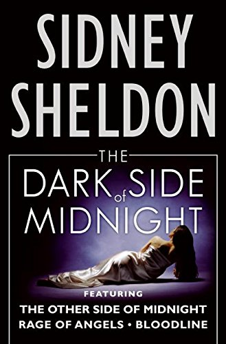 The Dark Side of Midnight (Featuring The Other Side of Midnight / Rage of Angels)