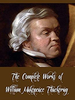 The Complete Works Of William Makepeace Thackeray 31 border=