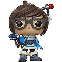 POP! GAMES: Overwatch Mei
