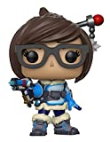 Funko POP Games: Overwatch Mei Toy Figures