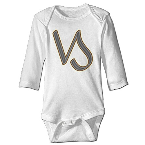 [Raymond Capricorn The Goat Long Sleeve Jumpsuit Outfits White 24 Months] (Leo Johnson Costume)