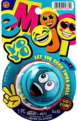 2GoodShop YoYo by (Pack of 144 Units) JA-RU Yo-yo's| Item #4661-144 by 2GoodShop (Image #4)