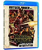Hobo With a Shotgun / Hobo with a Shotgun - Sans abri, sans merci (Bilingual) [Blu-ray]