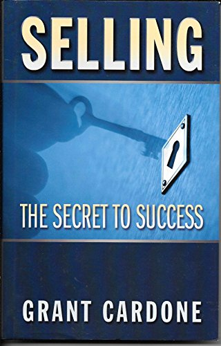 Selling: The Secret to Success