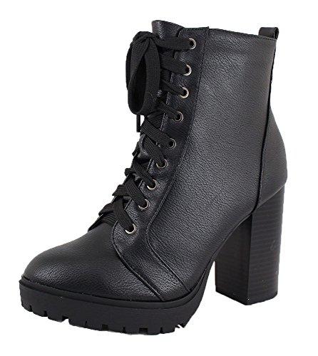 City Classified Women's Balboa Black 11 B(M) US