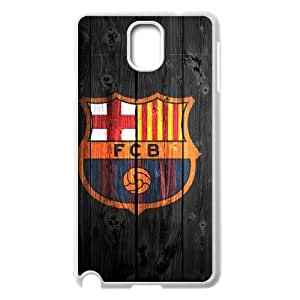 Samsung Galaxy Note 3 Phone Case Barcelona Nf2123