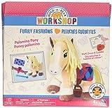 Build-A-Bear Workshop - Furry Fashions – Palomino Pony