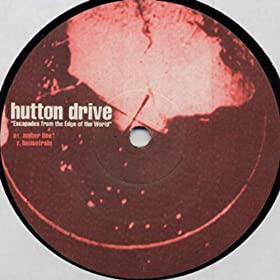 Hutton Drive - Escapades From The Edge Of The World