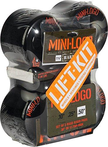 Mini-Logo 66mm Black A.W.O.L. Lift Kit