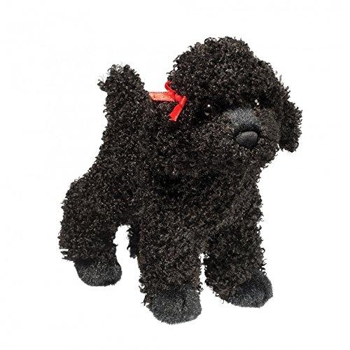 Douglas Gigi Black Poodle -
