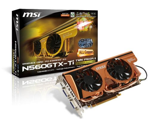 msi twin frozr ii - 5