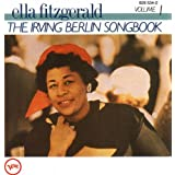 Ella Fitzgerald: The Irving Berlin Songbook - Volume 1 By Ella Fitzgerald,Fred Anderson (1992-06-23)