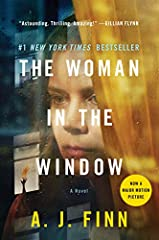 "#1 New York Times Bestseller – Soon to be a Major Motion Picture starring Amy Adams, Julianne Moore, and Gary Oldman""Astounding. Thrilling. Amazing."" —Gillian Flynn""Unputdownable."" —Stephen King""A dark, twisty confection."" —Ruth Ware""Absolute..."