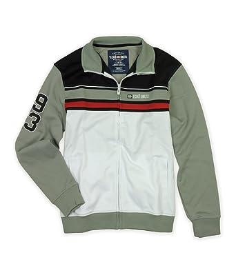 Marc ecko casino style track jacket the casino chicago il