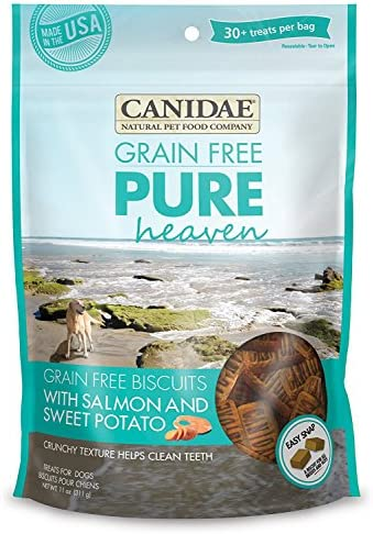 CANIDAE Grain Free Heaven Biscuits