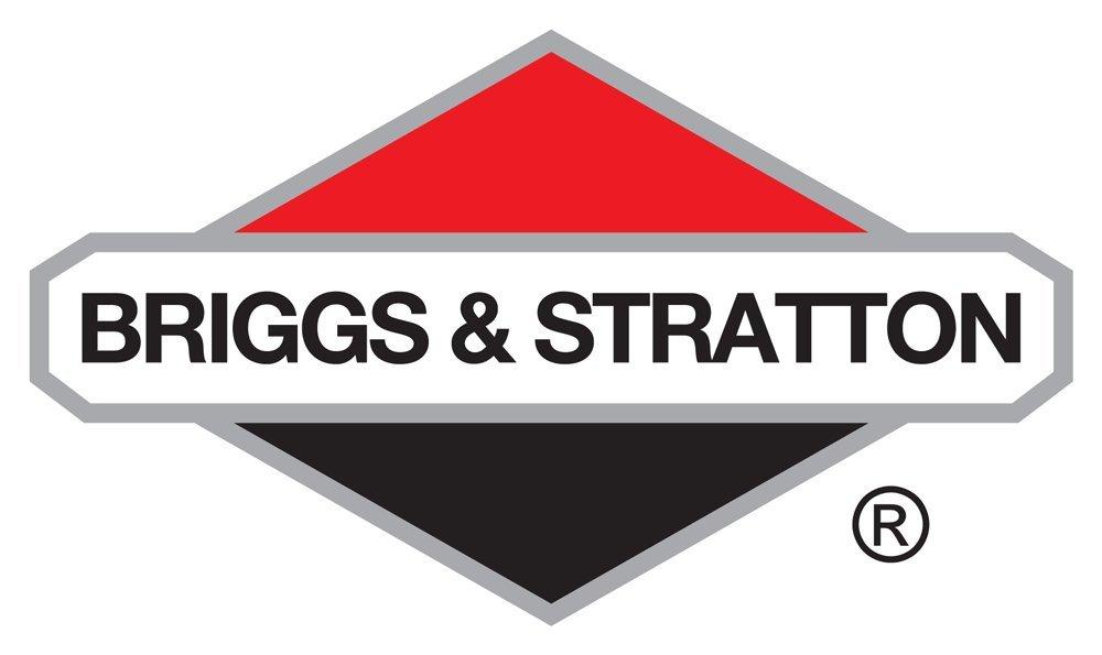 Briggs /& Stratton Bougie dallumage avec filtre /à air pour moteurs B/&S Sprint//Classic Air Filter 698369