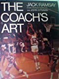 The Coach's Art, Jack Ramsay and John Strawn, 0917304365