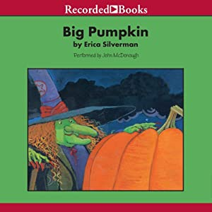 Big Pumpkin Audiobook