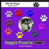 Doggy's Favorite Colors (Ella the Doggy)