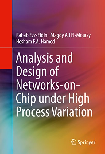 Analysis and Design of Networks-on-Chip Under High Process Variation Ali Chip