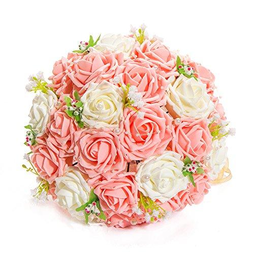 Wedding Bouquets for Bride: Amazon.com