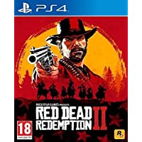 Red Dead Redemption 2 By Rockstar (PS4)