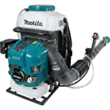 Makita PM7650H 75.6 cc MM4 4-Stroke Engine Mist Blower Review