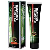 Best Toothpaste For Bad Breaths - Activated Charcoal Teeth Whitening Toothpaste - DESTROYS BAD Review