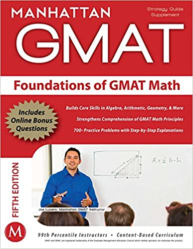 Amazon foundations of gmat math manhattan prep gmat strategy foundations of gmat math manhattan prep gmat strategy guides 5th revised edition edition kindle edition fandeluxe Image collections