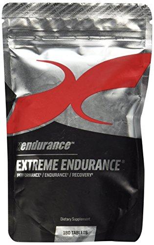 Xendurance Extreme Endurance, 180 Tablets