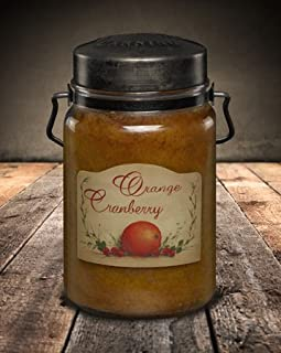 product image for McCall's Orange Cranberry 26oz Candle