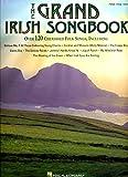 The Grand Irish Songbook (Piano/Vocal/Guitar Songbook)
