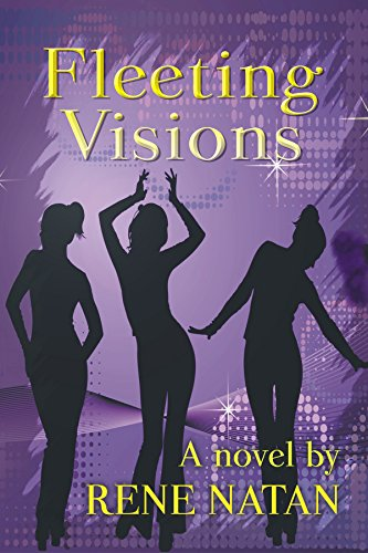 Book: Fleeting Visions by Rene Natan