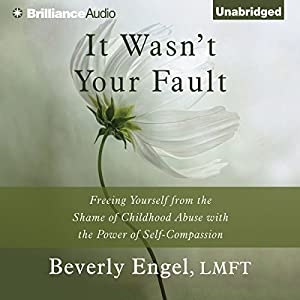 It Wasn't Your Fault Audiobook