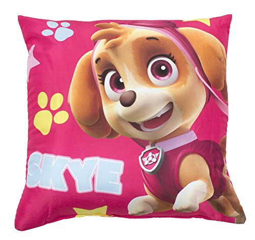 Paw Patrol Stars Square Cushion
