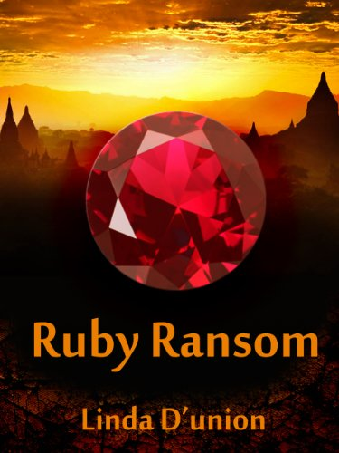 Ruby Ransom by [D'union, Linda]