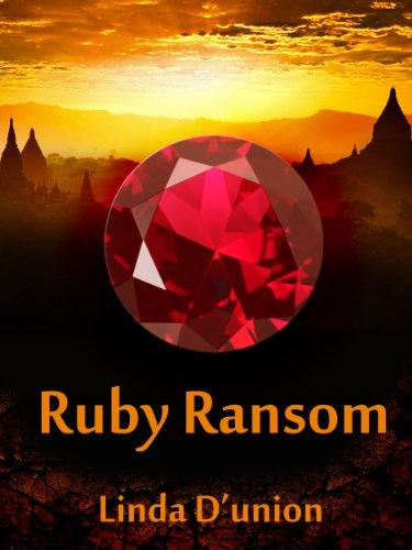 Ruby Ransom by [D'union, Linda]