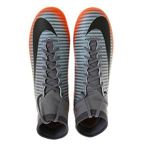 Cr7 Nike Football Mercurial De Vi Bottes Victory Pour Multicolores pro Dynamique Coupe Ag Homme PPrqg