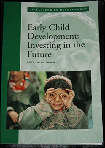 Investing in Young Children (Directions in Development)