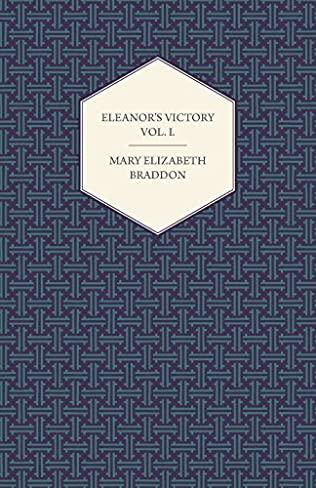 book cover of Eleanor\'s Victory