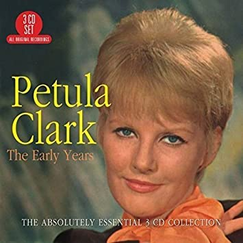 The Early Years - The Absolutely Essential Collection