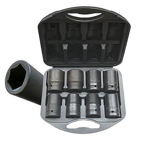 """JBM 52056 Vasos para multiplicador de Fuerza, 1"""""""