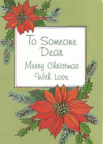 to someone dear merry christmas with love c1