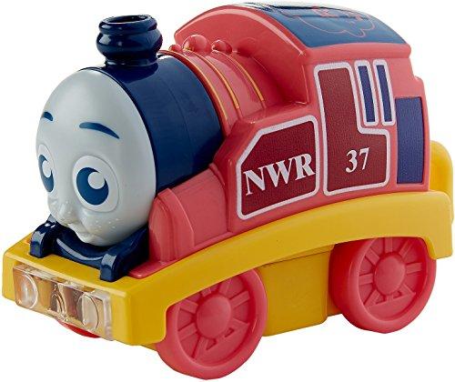 Thomas & Friends Fisher-Price My First, Railway Pals Rosie Train Set
